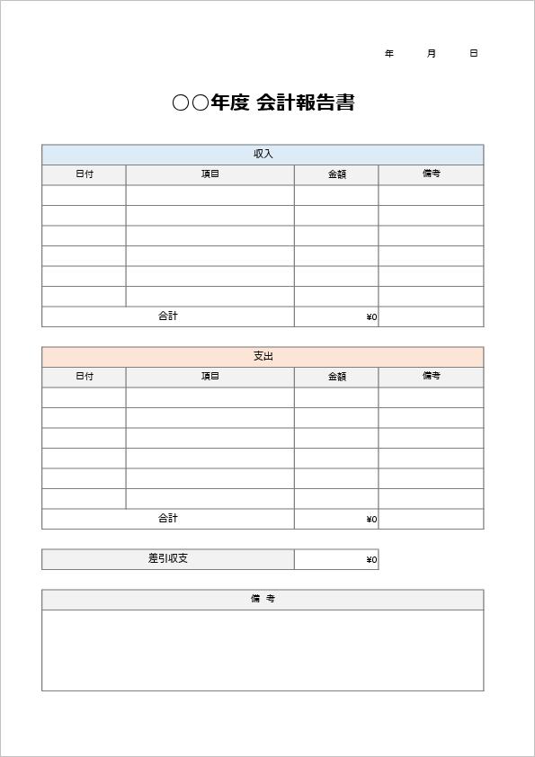書 テンプレート 報告 報告書のわかりやすい書き方と例文|ビジネス書式のダウンロードと書き方はbizocean(ビズオーシャン)